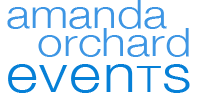 Amanda Orchard Events
