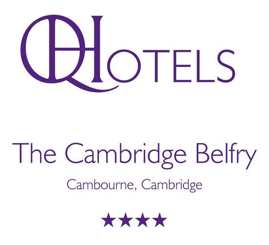 Cambridge Belfry Logo